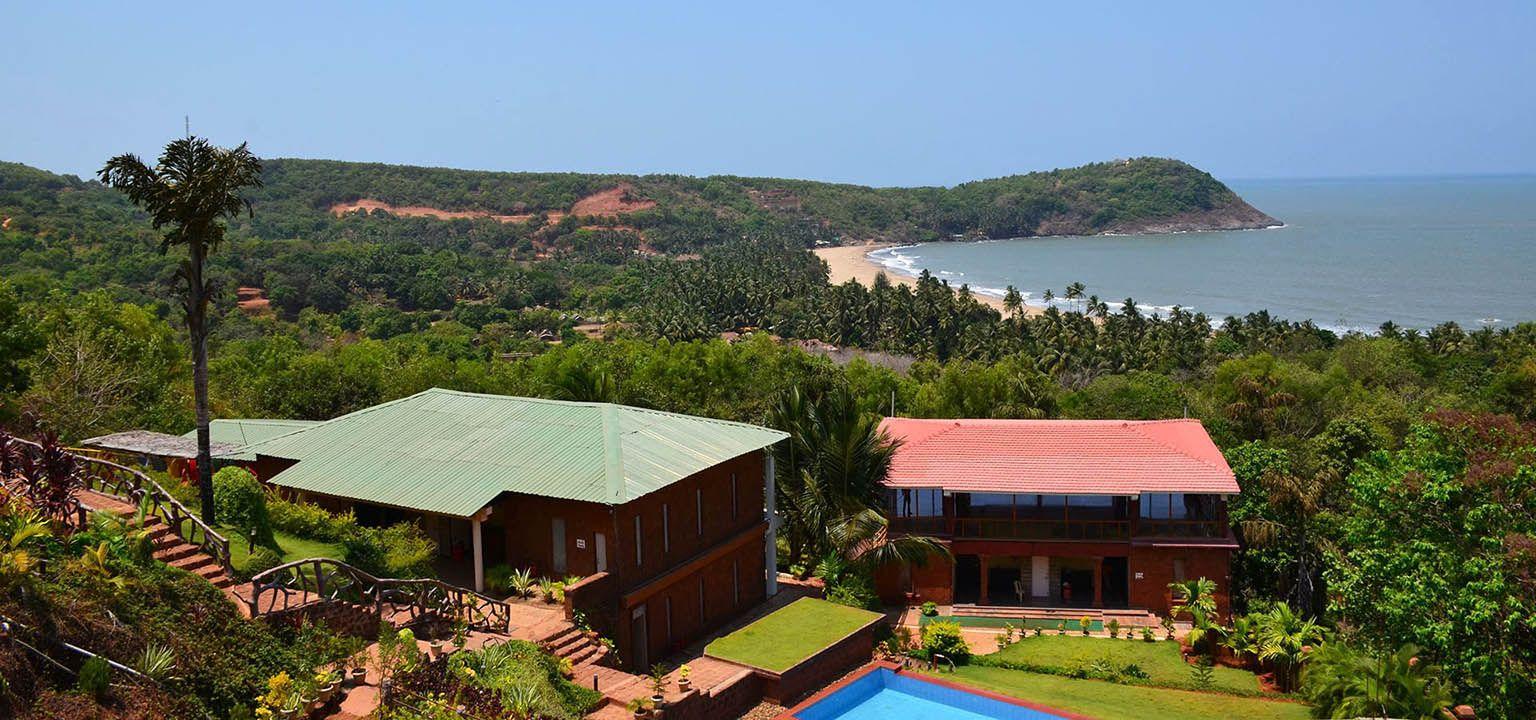 Digambara View